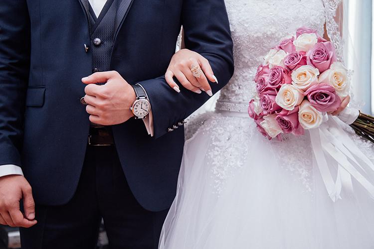 Jak se obléknout na svatbu